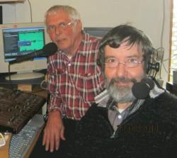 Jørgen Bindslev og Poul Christiansen CUT