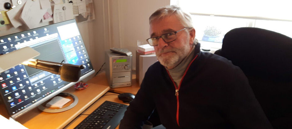 Interview med Kalle Jørgensen