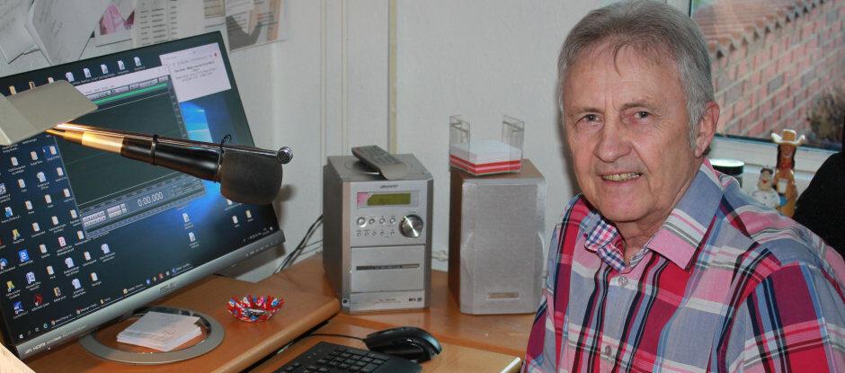 Interview med Søren Ole Knudsen