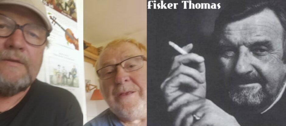Interview med Peter Sørensen