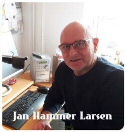Jan Hammer Larsen
